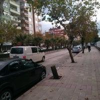 Photo taken at Muhsin Yazıcıoğlu Meydanı by İbo Can D. on 12/14/2016