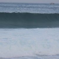 Photo taken at Sheraton Surf spot by Иван Л. on 7/24/2013