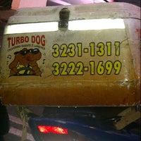 Foto tirada no(a) Turbo Dog por Ronaldo Pereira Dos S. em 11/30/2012