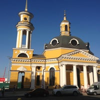 Снимок сделан в Почтовая площадь пользователем Nataliya M. 5/9/2013