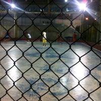 Photo taken at Sonic Futsal by Nopek A. on 8/10/2013
