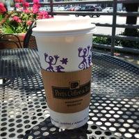 Photo taken at Peet's Coffee & Tea by Chung on 4/27/2013