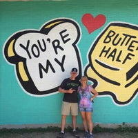 Photo taken at You're My Butter Half by Jim W. on 7/16/2016