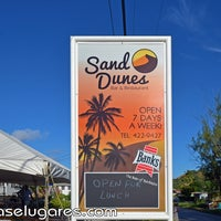 Photo prise au Sand Dunes Bar & Restaurant par Fábio A. le10/27/2014