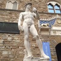 Photo taken at Uffizi Gallery by Svetlana P. on 5/5/2013