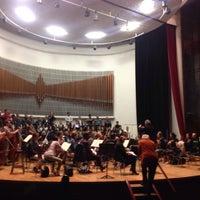 Photo taken at Conservatorio Nacional de Música by Itzá R. on 3/27/2015