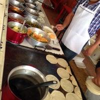 Photo taken at Tacos El Güero Comida Corrida y Cenaduria by Rob C. on 11/7/2014