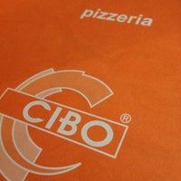 Photo taken at Cibo by Diane P. on 12/21/2012