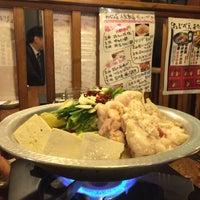 Photo taken at ねじべえ 大門店 by YC on 11/14/2015