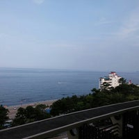 Photo taken at Hotel Maremons by 임레 ㅁ. on 7/23/2015