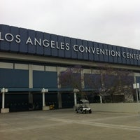 Photo taken at Los Angeles Convention Center by Dale F. on 5/15/2013