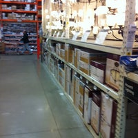 Photo taken at The Home Depot by Dale F. on 12/20/2012