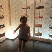 Photo taken at Onitsuka Tiger by Anna A. on 9/11/2016