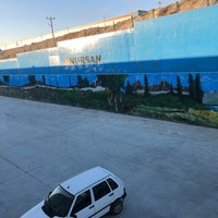 Photo taken at Nursan Kablo Donanımları A.Ş. by Ali K. on 3/7/2018