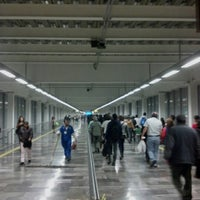 Photo taken at Metro Ermita by Surt on 12/20/2012