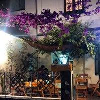 Foto tirada no(a) Maha Mantra Culinária Orgânica por Vitor B. em 7/25/2014
