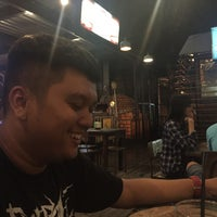 Photo taken at Warung PePe Wood Fired Pizza & Pasta by Rievy I. on 2/8/2018