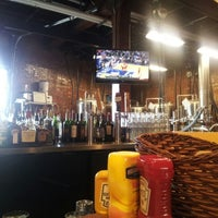 Photo taken at Railyard Brewing Co. by Quinton S. on 1/26/2013
