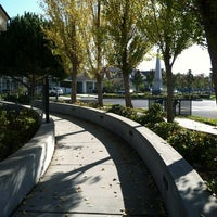 Photo taken at Victoria Park by Ritchel E. on 11/6/2012
