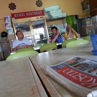Photo taken at Restoran Murni by Mohamed H. on 10/5/2013