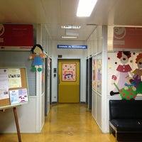 Photo taken at Neonatologia - FMUP by Paula B. on 9/13/2013