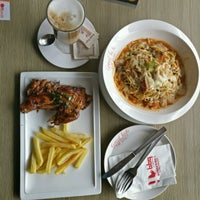 Photo taken at BBQ Chicken by Fauzan H. on 10/9/2016