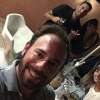 Photo taken at Digo's Club by Felipe C. on 8/25/2016