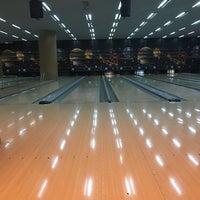 6/27/2017 tarihinde Enes Ş.ziyaretçi tarafından Atlantis bowling'de çekilen fotoğraf