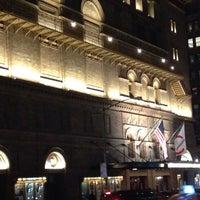 Foto scattata a Carnegie Hall | Maestro's Suite da Mudd Club J. il 1/30/2015