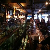 Photo taken at Bar None by Mudd Club J. on 4/7/2013