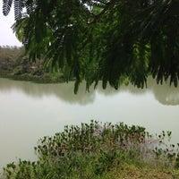 Photo taken at Rancho Lua de Itapiré by Fabiano G. on 10/18/2014
