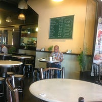 Photo taken at One Stop Kopitiam by Edlee B. on 7/7/2013