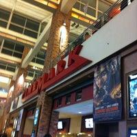 Photo taken at Cinemark by Juan Jose A. on 7/20/2013