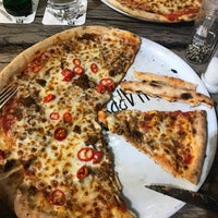 Photo taken at Happy Italy by Sepid on 4/14/2018