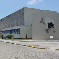 Photo taken at Tribunal de Justiça SP - Central de Mandados by HELIO V. on 2/2/2016