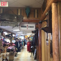Photo taken at Indian Crafts  Gift Shop by John-Paul O. on 9/29/2015