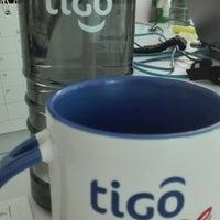 Photo taken at Tigo Regional Costa by Paolo Andres V. on 11/2/2016