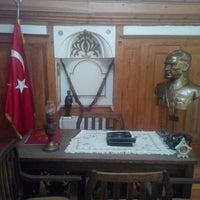 Photo taken at Şuhut Atatürk Konağı by Aykut T. on 11/10/2015