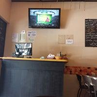 Photo taken at Restaurante Barão by Leonardo M. on 6/16/2014