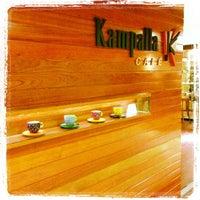 Foto tirada no(a) Kampalla Café por Ricardo B. em 3/2/2013