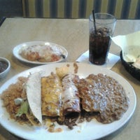 Photo taken at Chevy's Fresh Mex by Jared S. on 10/31/2013