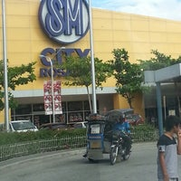 Photo taken at SM City Rosales by Ronnie 7. on 2/25/2013