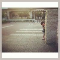 Photo taken at 泉南メモリアルパーク by Saviola 2. on 8/18/2013