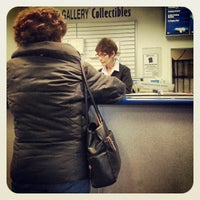 Photo taken at US Post Office by Pete S. on 3/25/2013