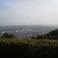 Foto scattata a Le Panorama da Eric D. il 9/25/2013