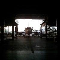 Photo taken at Line 5, Hangar 2 by £@|z on 11/15/2012