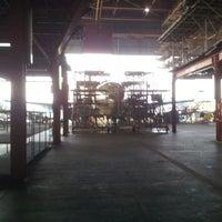 Photo taken at Line 5, Hangar 2 by £@|z on 10/27/2012
