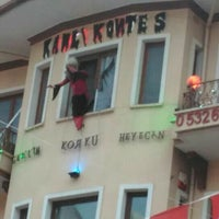 Das Foto wurde bei Kanlı Kontes von Wyatt D. am 5/21/2016 aufgenommen