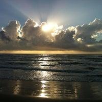 Photo taken at Whitecap Beach by Alex K. on 11/3/2012