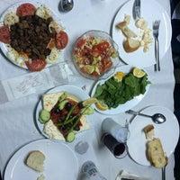 Photo taken at Sece restorant by Halil M. on 5/6/2016
